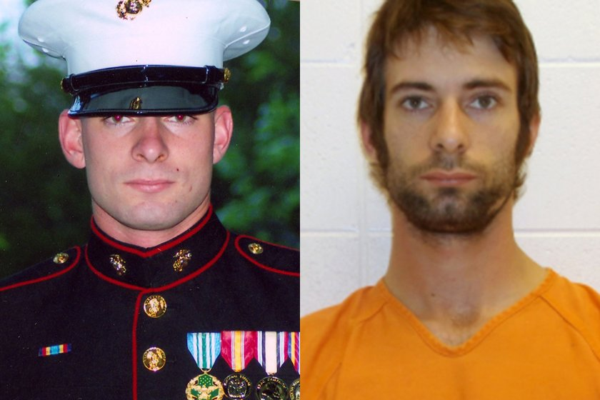 Image result for guy who killed chris american sniper