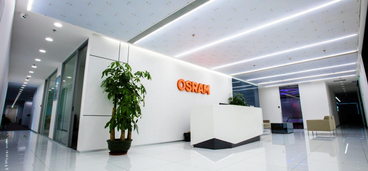 led office lighting osram lighting