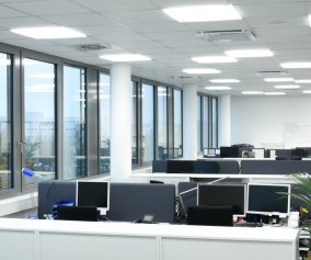 Future Oriented Led Lighting Solutions For The New Headquarters Of Osram Opto Semiconductors Light Is Osram