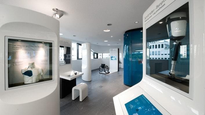 Science Center Berlin Ottobock