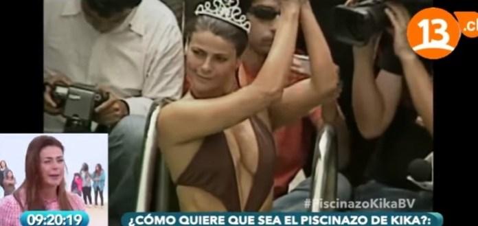 Tonka en Piscinazo Festival de Viña del Mar | Youtube