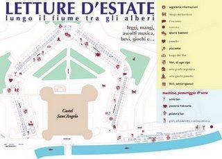 Castel Sant Angelo Lectures Dt Paperblog