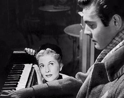 """Résultat de recherche d'images pour """"lettre d'une inconnue film 1948"""""""
