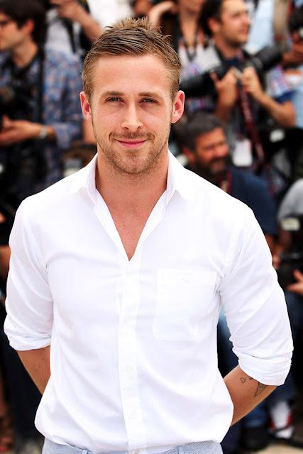 You Always Hurt Ones You Love Ryan Gosling