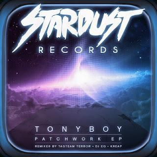 Tonyboy - Patchwork