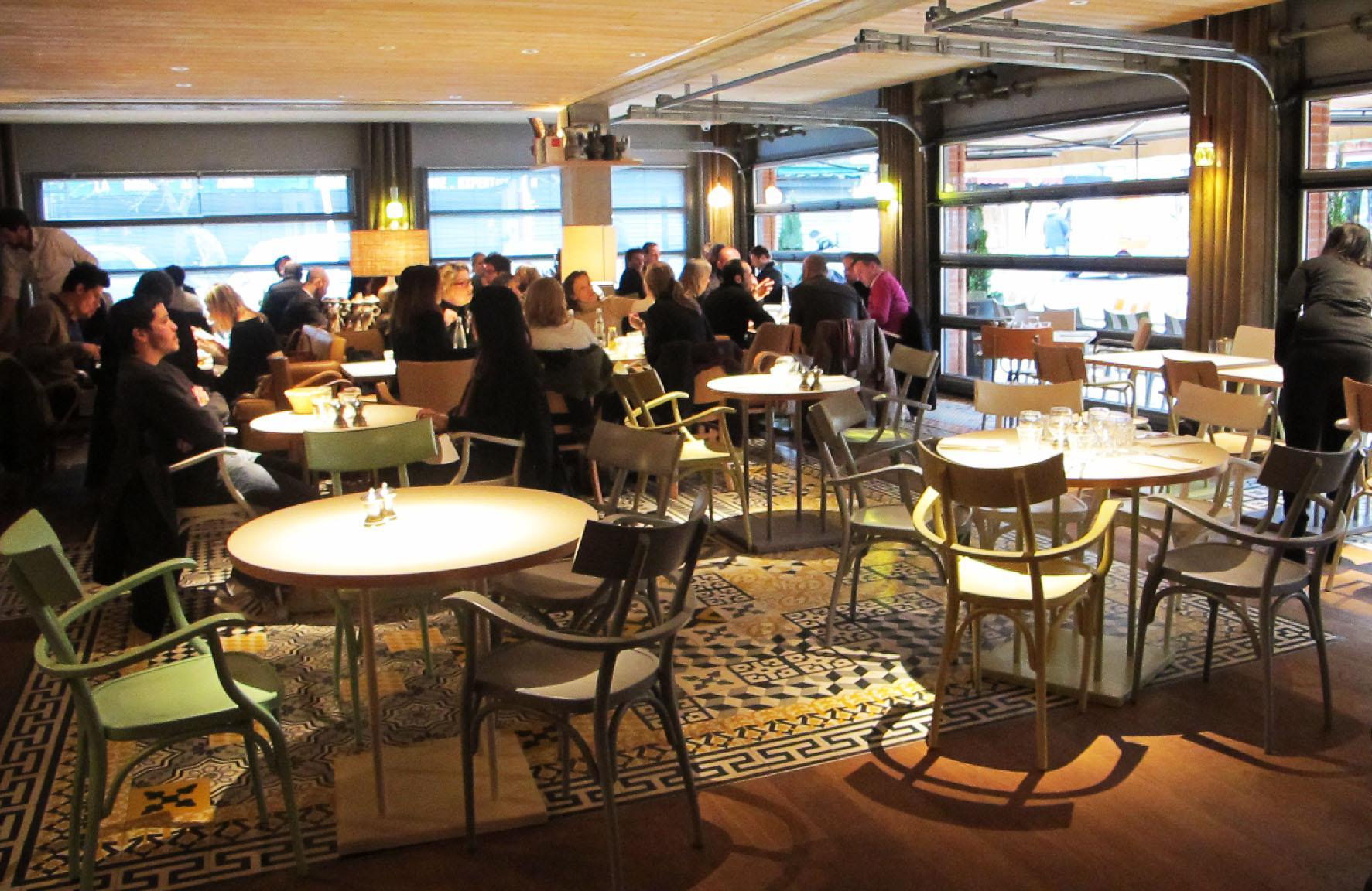 Visite Dco Restaurant Ma Cocotte Paperblog