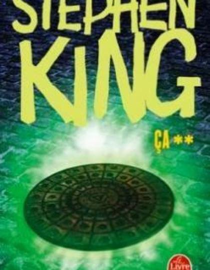 Ça (Intégrale) - Stephen King