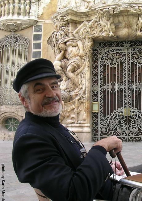 Latouche Serge Latouche se met à table au remue méninges