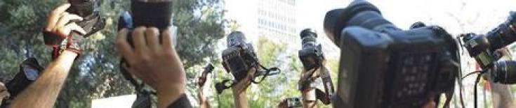 pli cabecera Espagne : attaques contre le droit à linformation