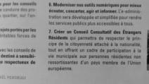 Un conseil consultatif des résidents étrangers dans le programme de Gael Perdriau 300x168 Elections à Saint Etienne : Musulmans de la Loire, les raisons de la colère
