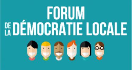 forum2 300x160 Forum démocratie locale : une porte entrouverte