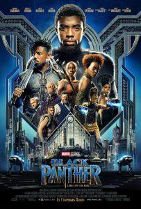 Black Panther, critique