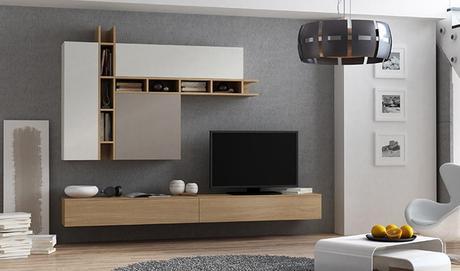 meuble television design a decouvrir