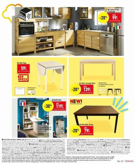 fly meuble cuisine paperblog