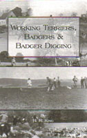 Working Terriers, Badgers & Badger Digging