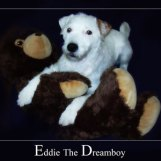 Min drömparson Eddie