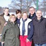 SPRTK styrelse 2011