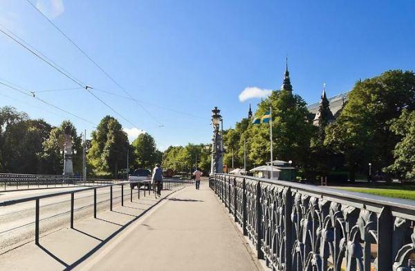Djurgårdsbron