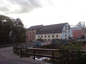 Nyköpingspromenad