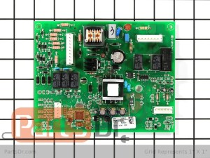 WPW10310240  Whirlpool High Voltage Control Board   Parts Dr