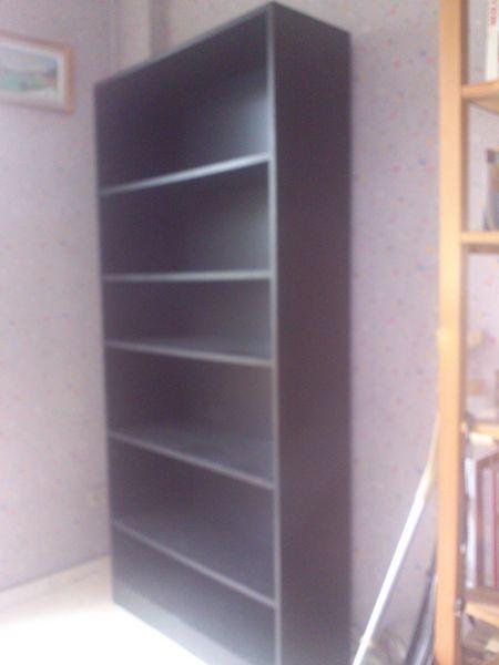 bibliotheque noire ikea a 25