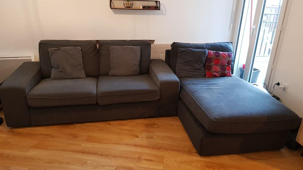 Canapé Kivik Ikea