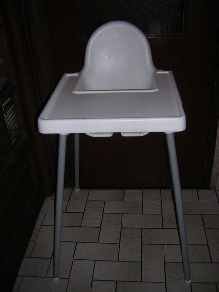 chaise haute pour bebe ikea a 12