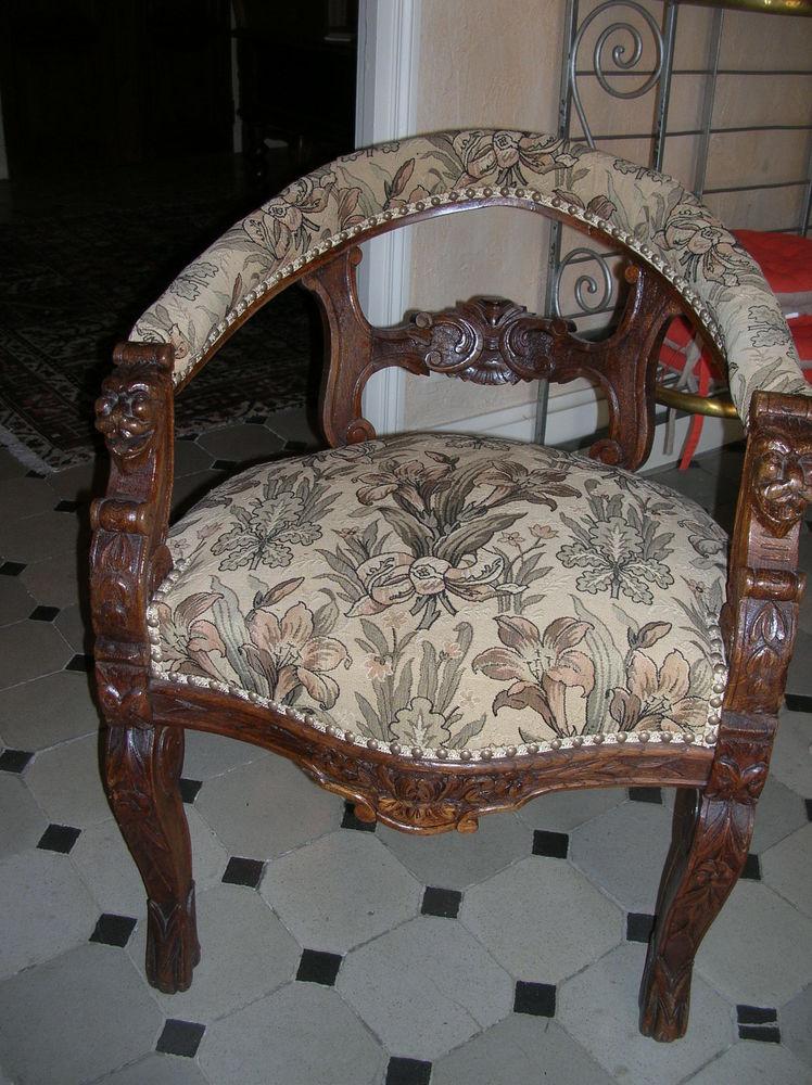 achetez fauteuil de bureau occasion