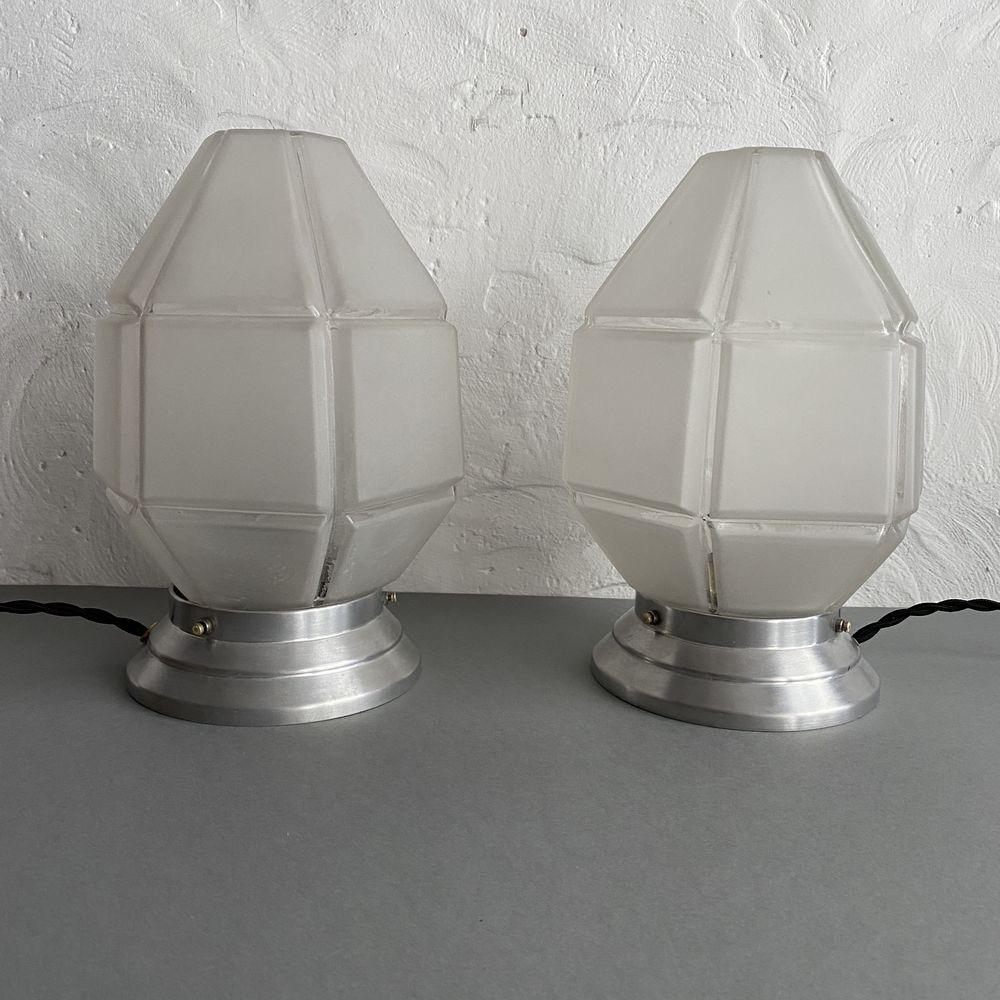 achetez lot 2 lampes occasion annonce