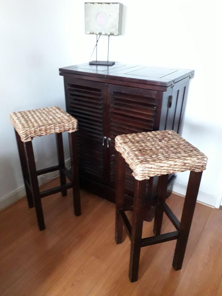 achetez meuble bar et ses occasion
