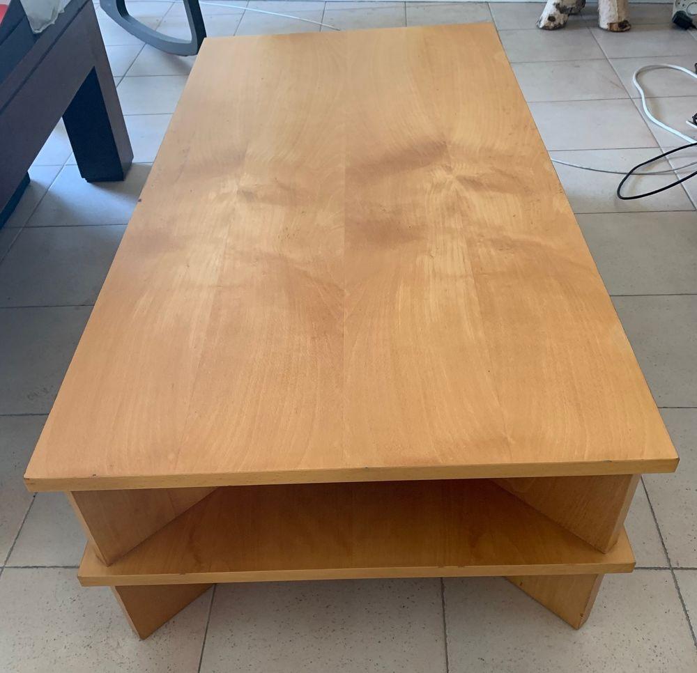 table basse habitat a 40