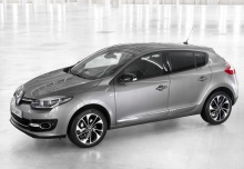 Cote Auto Renault Megane Iii Cotes Gratuites Vehicules Megane Iii Par Annee