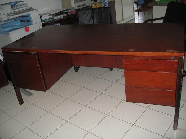 bureau de direction meubles