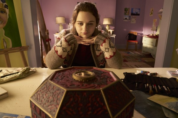 Joey King in Wish Upon