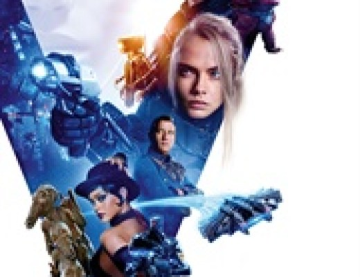 What to Watch Weekend | Valerian and the City of a Thousand Planets