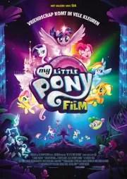 My Little Pony: De Film (Nederlandse versie)