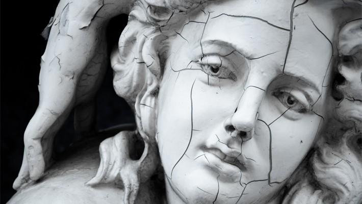 Μπορεί να κατακερματιστεί η ομορφιά των αρχαίων αγαλμάτων;