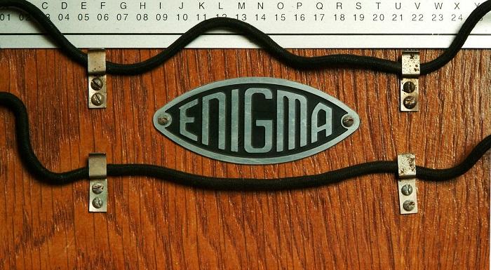 Στην αποκρυπτογράφηση μηνυμάτων από τις μηχανές Enigma, οφείλουν εν πολλοίς οι Σύμμαχοι τη νίκη επί του Άξονα