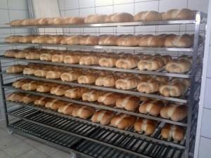 Kolica za odlaganje hleba 0002 pekarskiaparati.com Baki M 015.com Baki M 015