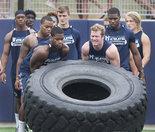 2012 Penn State Lift for Life