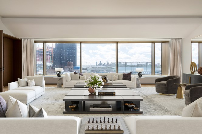 New York Real Estate And Apartments