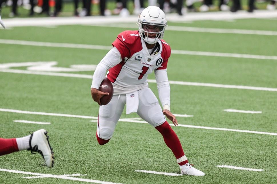 NFL Week 5 PFF ReFocused: Arizona Cardinals 30, New York Jets 10 | NFL  News, Rankings and Statistics | PFF