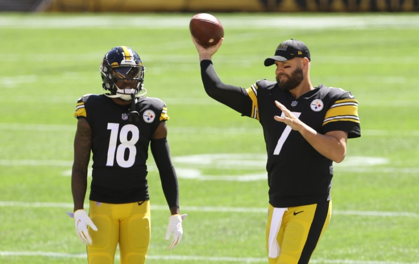 6 (8 appearances) championships won *: Fantasy Football Team Preview Pittsburgh Steelers Breakouts Busts And Sleepers Fantasy Football News Rankings And Projections Pff