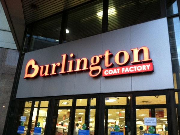 Burlington Coat Bobs Furniture Maybe TJMaxx Add NE