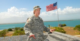 Col. Wendy Kelly