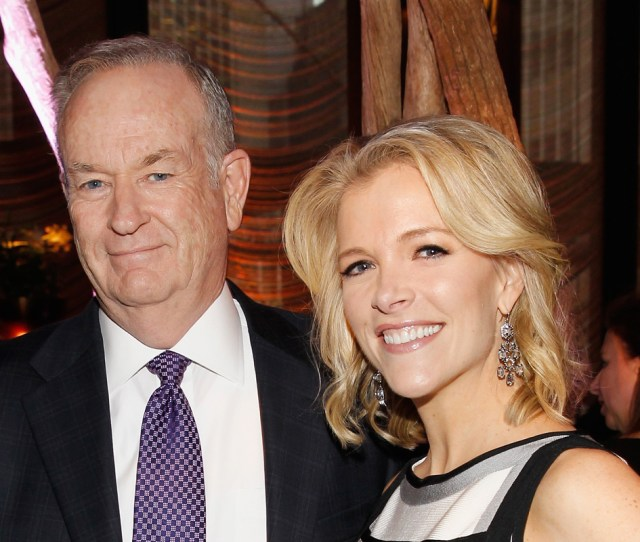Megyn Kelly Reportedly Complained About Bill Oreilly Before Leaving Fox News Philly
