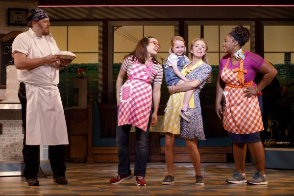 'Waitress' is casting for a little Philly 'Lulu'