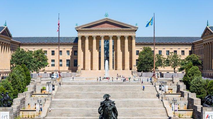 Philadelphia Museum of Art   PhillyVoice