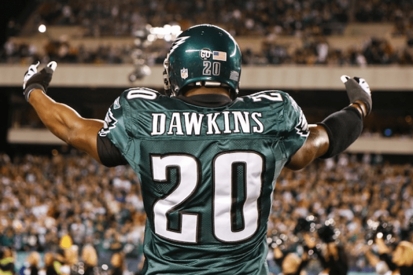 Take a cruise with Eagles Hall of Famer Brian Dawkins and other team  legends | PhillyVoice