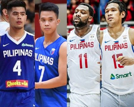 Amer, Cruz make cut as Gilas goes for size in rematch with ...